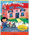 My house Mi casa - A book in English and Spanish