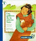 Two Spanish picture books with numbers