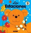 Books about the seasons teach kids Spanish