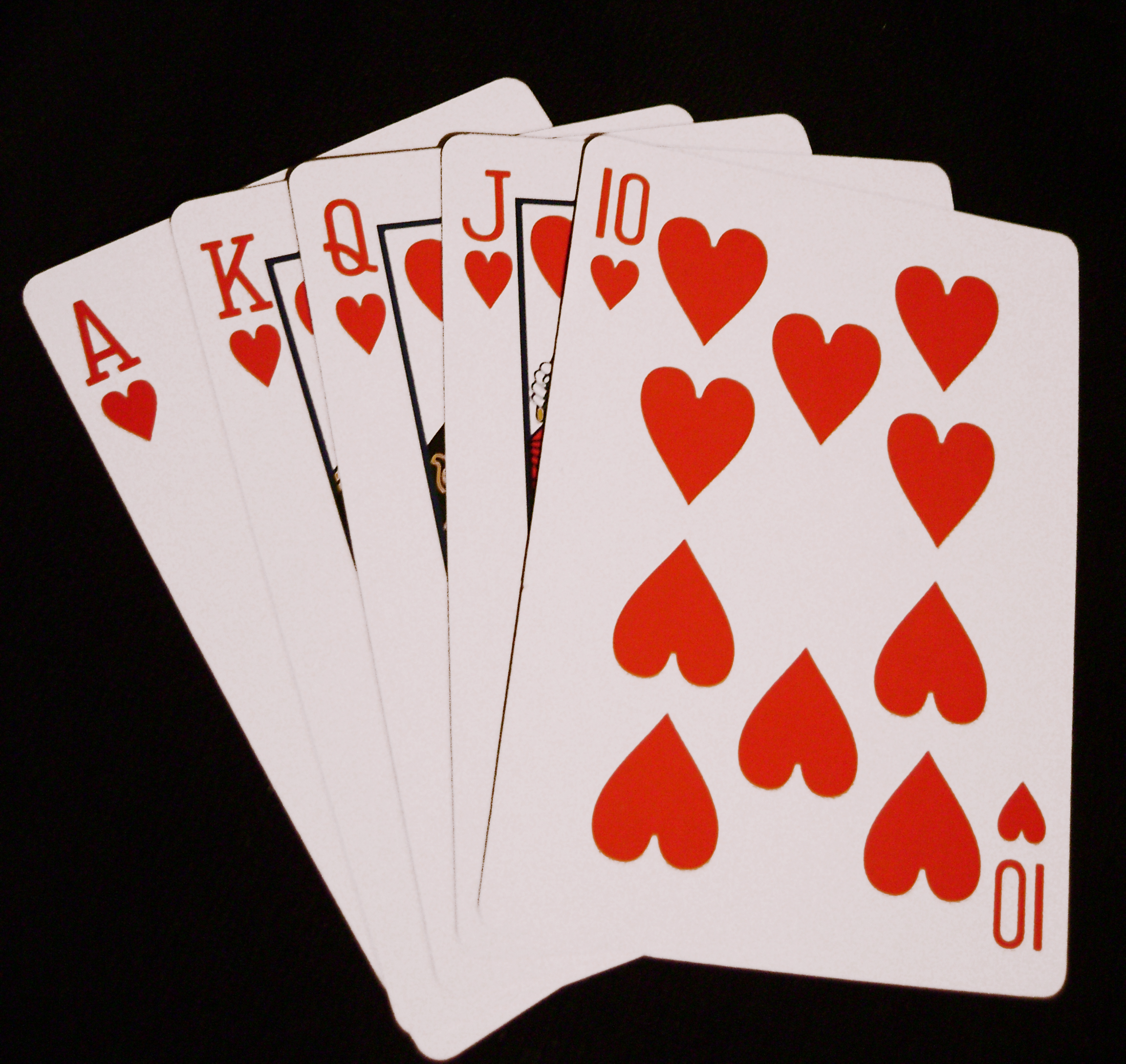 online casino games king of cards