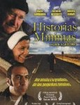 Spanish language film Intimate Stories