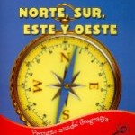 Geography picture book in Spanish for children