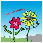 Music for teaching Spanish to children