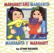 Margaret and Margarita / Margarita y Margaret - Bilingual books for Spanish language learners