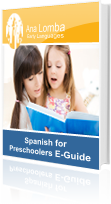 Spanish for children