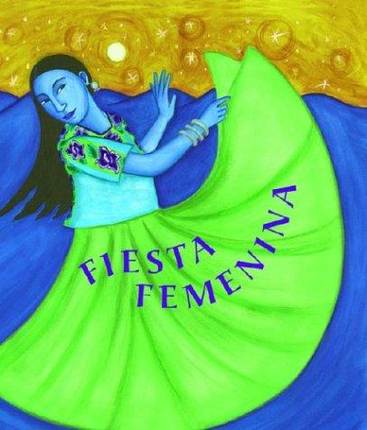 Fiesta Femenina has stories for children learning Spanish and for native speakers.