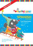 Spanish DVD for kids