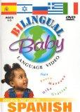 Spanish DVD for kids