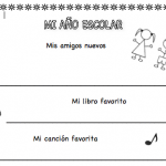 end of school spanish printable