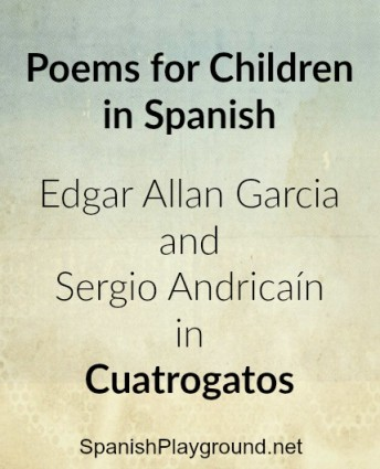 Cuatrogatos is an online magazine and an excellent resources for teachers of Spanish learners.