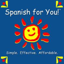 Spanish curriculum for children