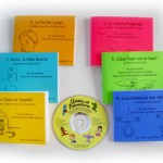Spanish Stories for Kids  Six Books with Audio from Sing n Speak Spanish