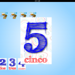 iPad App for Kids Teaches Spanish Numbers, Letters, Colors