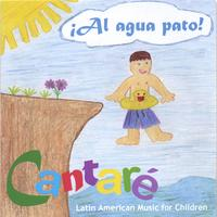 spanish songs for kids Cantaré