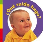 Spanish Books for Children - Fun Series Teaches Basic Language to Preschoolers
