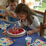 Learn Spanish with Pictures – A Birthday Party