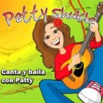 Spanish Song for Kids Teaches Colors Through Movement - Patty Shukla