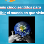 Los sentidos - Reader-contributed PowerPoint and PDF