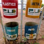 Spanish Earth Day - Recycling Activity