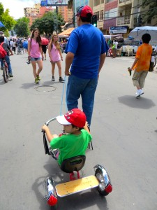 spanish printable trike
