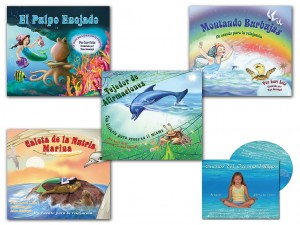 spanish stories kids sueños