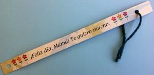 printable spanish bracelet 2