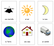 printable spanish games for kids batalla