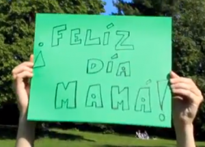 spanish mothers day song mariana iranzi