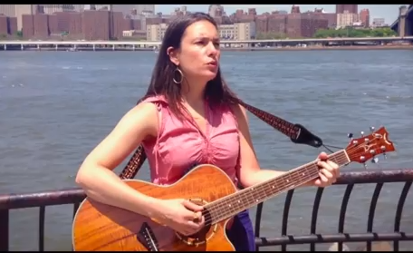 spanish father's day song mariana iranzi