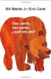 spanish story oso pardo