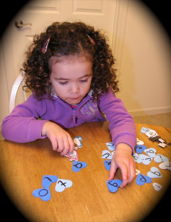 spanish alphabet activities