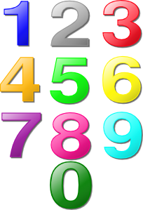 spanish number game