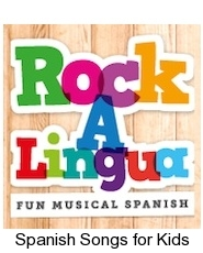 spanish songs for kids rockalingua sb