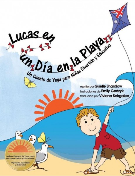 spanish stories for kids lucas lg