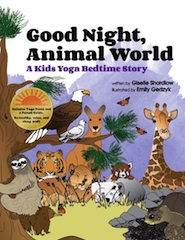 yoga story for kids
