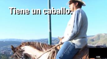 spanish words tiene