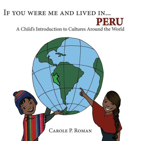 A book about Peru for kids.