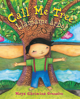 Bilingual picture books about natural resources and our connection to the Earth.