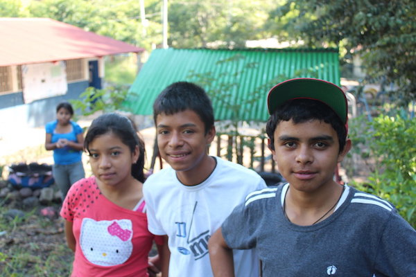 Giving Tuesday is an opportunity to support Rayo de sol.