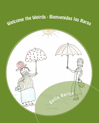 A Spanish story for kids about being different and respecting individuality.