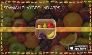 Fun app to teach Spanish for kids.