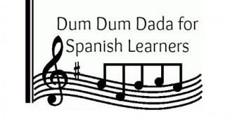 Dum dum dada song adapted for Spanish learners.