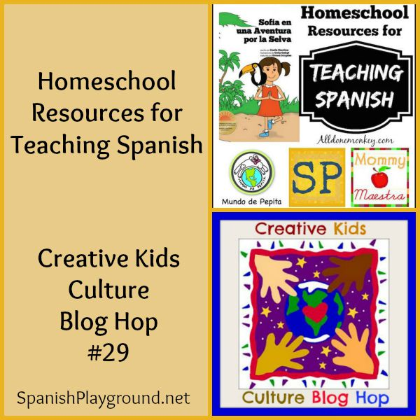 Top Spanish homeschool resources for parents raising bilingual kids.