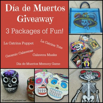Día de Muertos is an important holiday for Spanish learners to appreciate and celebrate.