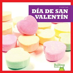 Spanish Valentine books teach children vocabulary related to the holiday.