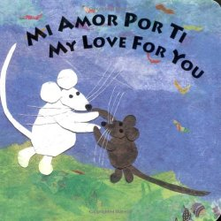 Spanish Valentine books teach language to children.