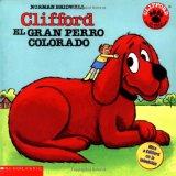 Clifford el gran perro colorado.