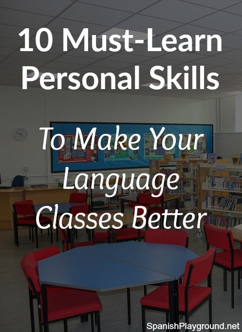 These personal skills will help you engage with students and create content.