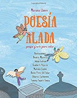 A book of poetry in Spanish for children.
