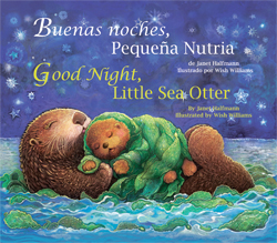 This title is a favorite of Spanish read aloud books.